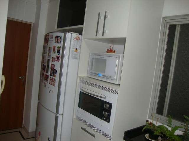 [Apartamento residencial para locação, Jardim Colônia, Jundiaí.]