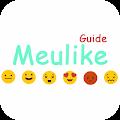 Free Meulike Advice