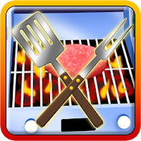 Kids Cooking Little BBQ Master For PC (Windows And Mac)