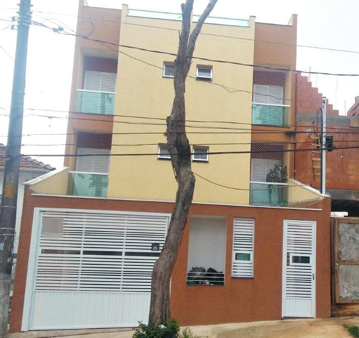 Cobertura Vila Marina Santo André