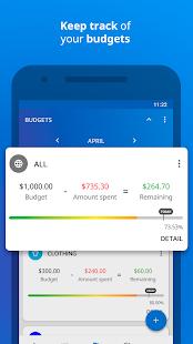 Mobills Budget