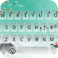 Emoji Keyboard - Ink Painting 1.8 icon