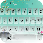Emoji Keyboard - Ink Painting 1.8 Apk