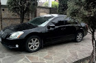 продам авто Nissan Maxima Maxima V (A33)