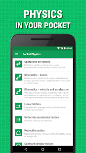 Pocket Physics APK for Bluestacks