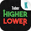 Tuber Higher Lower APK for Blackberry