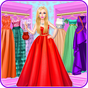 Royal Girls - Princess Salon For PC (Windows & MAC)