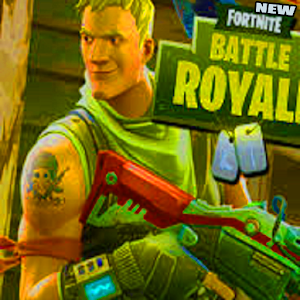 New Fortnite Battle Royale Guide