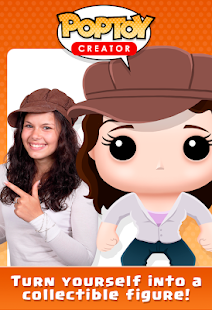 Pop Toy Creator for pc