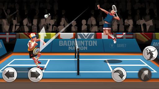 Badminton League For PC