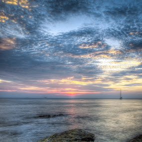 by Ariff Ismail - Landscapes Sunsets & Sunrises