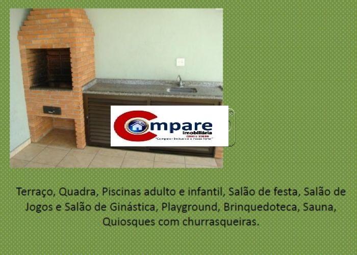 Apto 3 Dorm, Gopoúva, Guarulhos (AP3840) - Foto 4