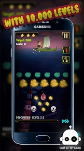 Gold Miner 3: Undersea - screenshot