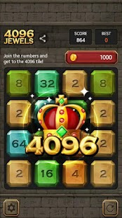 Free 4096 Jewels : Make Crown APK for Windows 8