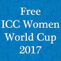 Schedul of ICC Women World Cup APK for Bluestacks