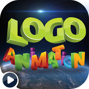 3D Text Animator - Intro Maker, 3D Logo Animation For PC