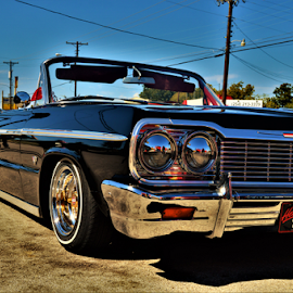 2LO4U by Benito Flores Jr - Transportation Automobiles ( low rider, texas, car show, killeen, chevy )