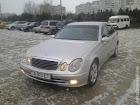 продам авто Mercedes E 270 E-klasse (W211)