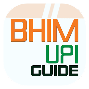 Guide of BHIM UPI