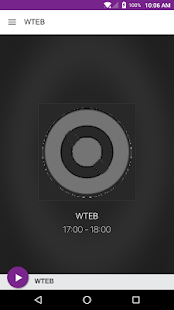 WTEB - screenshot