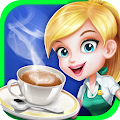 Game Coffee Dessert Maker apk for kindle fire