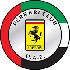 Ferrari Owners' Club of UAE