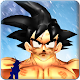 Super Goku Hero Xenoverse Saiyan Battle