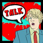 App Free Talk Radio Streaming APK for Kindle