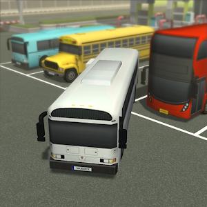 Bus Parking King For PC / Windows 7/8/10 / Mac – Free Download