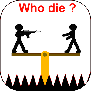Who Dies First For PC / Windows 7/8/10 / Mac – Free Download