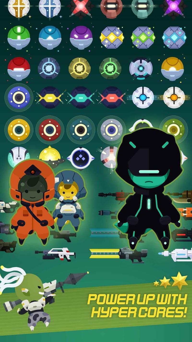 Tap! Captain Star Screenshot 3
