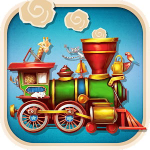 Ticket to Ride: First Journey For PC