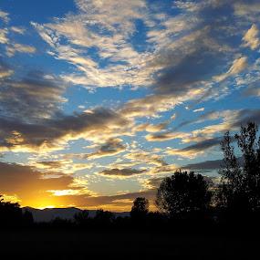 Sunset  by Milan Z81 - Landscapes Sunsets & Sunrises