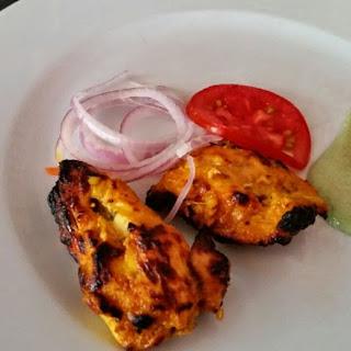 Chicken Tikka Garlic Recipes