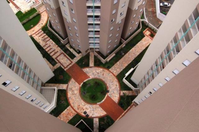 Apartamento residencial à venda, Parque Taboão, Taboão da Se
