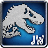 Jurassic World&#8482: The Game