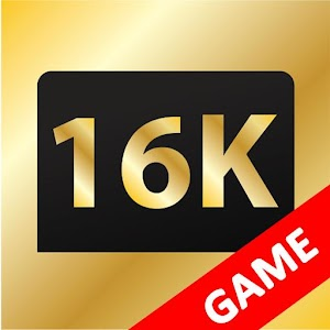Download free 16K for PC on Windows and Mac