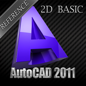 2011 Reference Autocad 2D