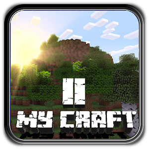 My Craft : Creative & Survival PC Download / Windows 7.8.10 / MAC