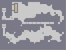 Thumbnail of the map '48-3 Shop Keeper's Odyssey'