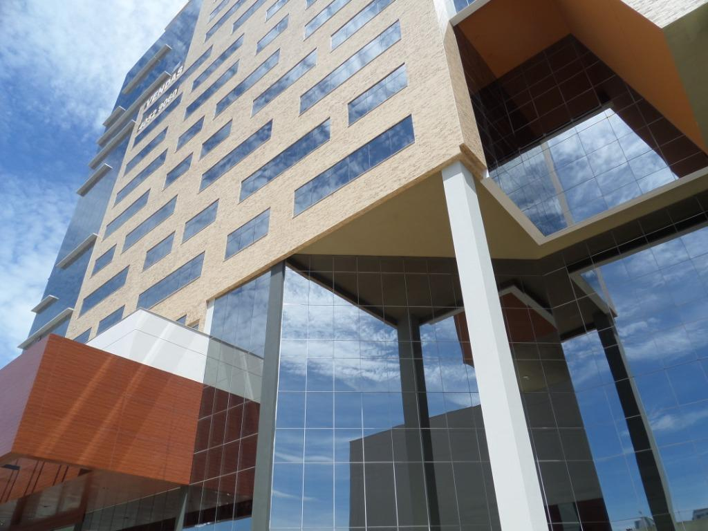 Imagem Sala Comercial Florianópolis Estreito 2097383