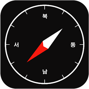 Compass 9: Smart Compass (Level / real-time map) for pc
