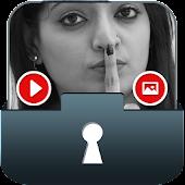 Lock Private Photos & Videos