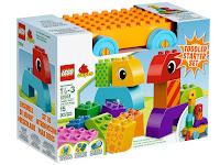 Кубики с колесиками для строительства и игры малыша