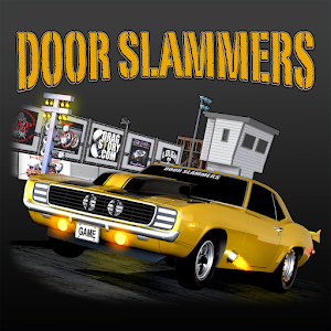 Door Slammers 1 For PC