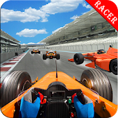 Racing Formula 3D Game - Real Need For Race APK for Bluestacks