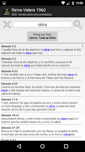 App La Santa Biblia (español) APK for Windows Phone