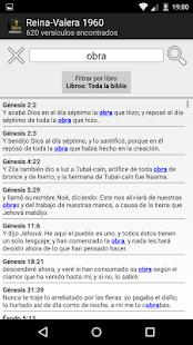 App La Santa Biblia (español) APK for Kindle