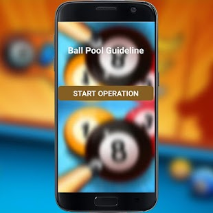 Guideline Ball Pool simulator APK for Bluestacks