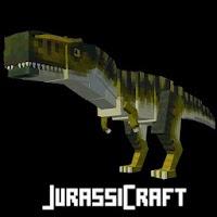 Jurassic Craft Mods MCPE 2019 Dinosaurs on PC (Windows & Mac)